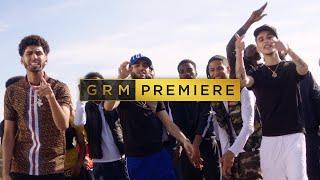 AJ ft. Geko, Ard Adz & Koomz - Bad & Boujie [Music Video] | GRM Daily