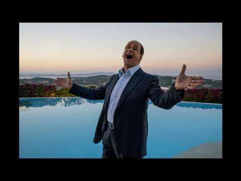 Soundtrack (Trailer) #1 | King of My Castle | Loro (2018)