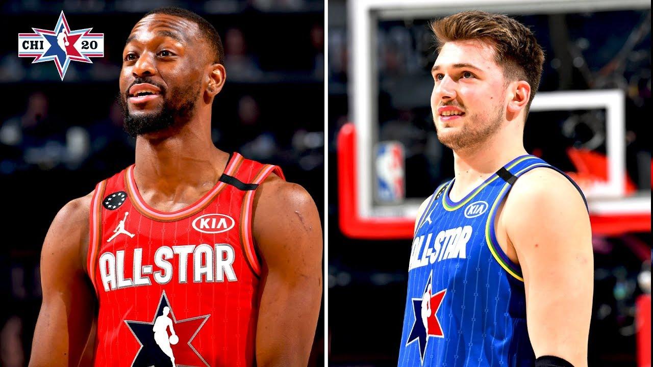 NBA All-Star Game 2020 - Full Highlights