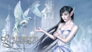 【HD】Dream Trance: Are You Ready to Fly (Lightforce Club Remix)