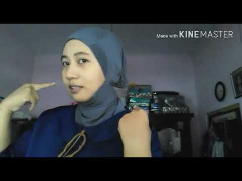 make-up-hijab-korea-untuk-pemula-|-eviekumalasari