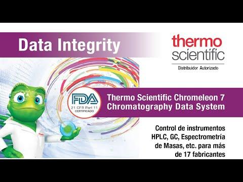 Webinar Data Integrity
