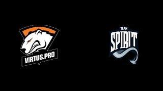 VP vs Team. Spirit ESL One Birmingham 2018 Highlights Dota 2