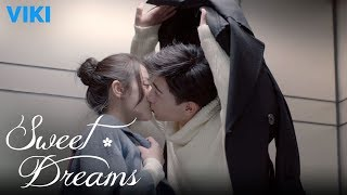 Sweet Dreams - EP37 Sneaky Elevator Kiss [Eng Sub]