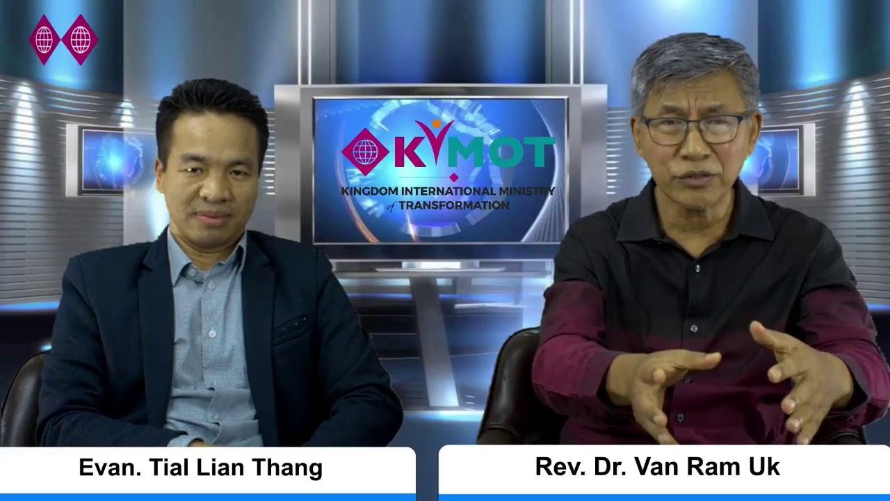 🥇 Descargar Rev Dr Van Ram Uk He Pathian Bia Iruahnak Part 13 MP3 ...