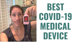 Pulse Oximeter: The Most Important DIY at Home Medical Monitoring Tool for COVID-19