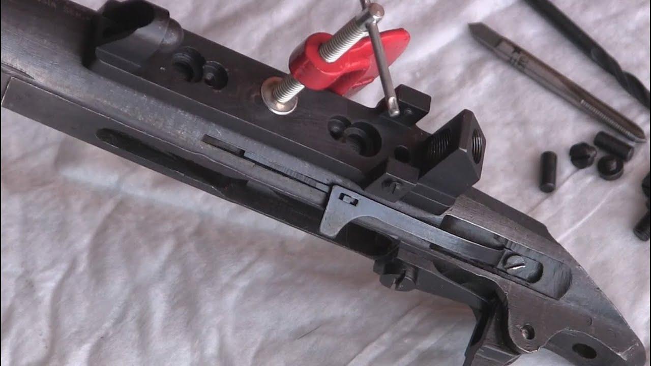 Build Your Own Mosin Nagant 91/30 PU Sniper Rifle