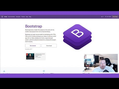 Thoughts On Bootstrap, Technology Bashing & Freelancing