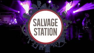 Melvin Seals and JGB Set 2 @ Salvage Station 10-28-2017