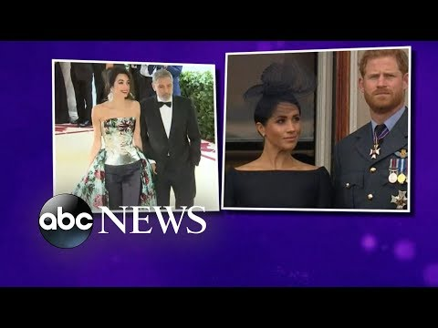 Salma Hayek Talks About the Time Donald Trump Hit on Her
