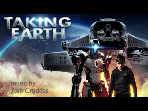 "Taking Earth OST - ""Quelling the Light"" - Josh Cruddas"