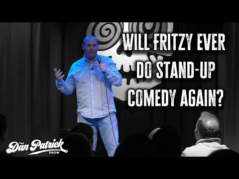 Will Fritzy Ever Do Stand-Up Comedy Again? | 09/24/21