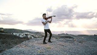So Will I (100 Billion X) - Hillsong Worship - Violin cover