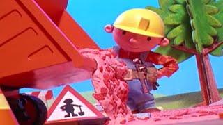 Bob der Baumeister Klassisch 🛠⭐Bob rettet die Straße! ⭐🛠Kompilation ⭐️ Kinderfilm