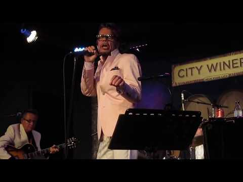 BUSTER POINDEXTER -