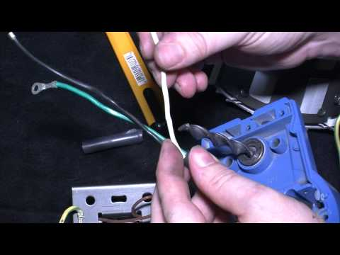 FIB Online - How to Repair an Arri Fresnel