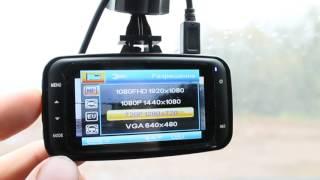 AvtoGSM.ru Автомобильный видеорегистратор Sho-me HD-8000SX(Автомобильный видеорегистратор Sho-me HD-8000SX., 2015-10-03T11:46:02.000Z)
