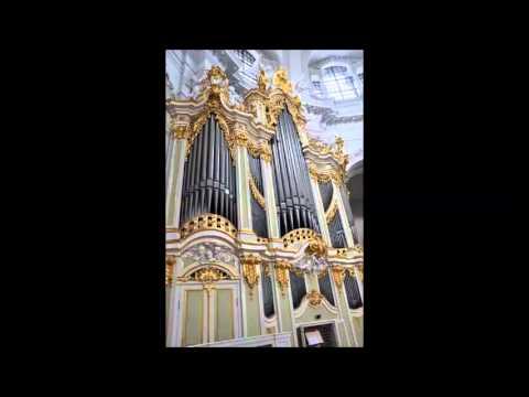 Samuel Scheidt (1587-1654) - Magnificat noni toni