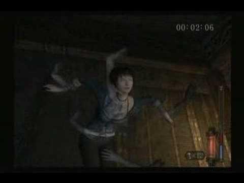 Fatal Frame 3 Game Over 2 - YouTube