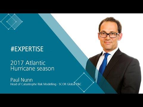 Paul Nunn - 2017 Atlantic Hurricane season