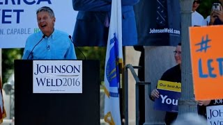 The historical role of third-party candidates