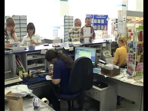 В воскресенье работники ангарского почтамта отметят профессиональный праздник 06-07-2012