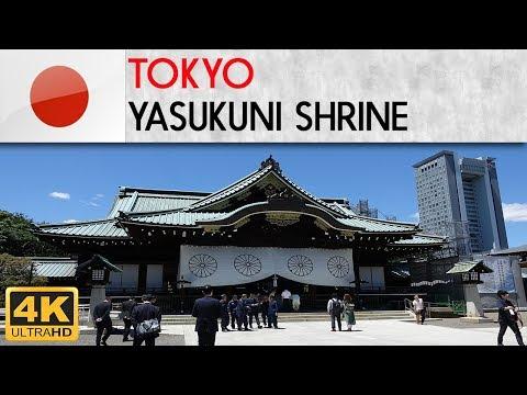 Popular VideosYasukuni Shrine & Tokyo