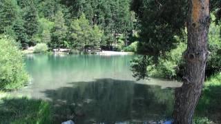hautes alpes lac de st appolinaire mon05.com
