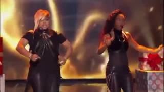 TLC - Sunny (Live) *New TLC Song*