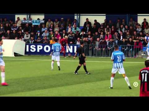 CSF SPERANȚA - FC ZARIA, R1 // 1-2 // MOLDOVA SPORT TV