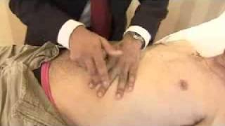 Repeat youtube video Renal Abdomen Examination