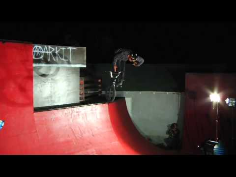 Dennis Enarson MARKIT Video