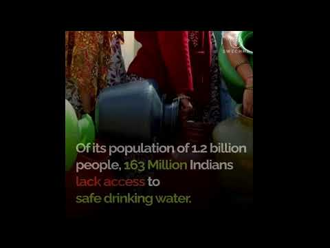 SuperDry - Water Crisis in India ft Swarathma and Shubha Mudgal