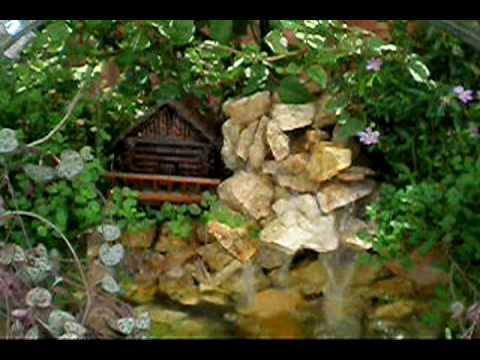 Jardines en miniatura susurros youtube for Jardines japoneses en miniatura