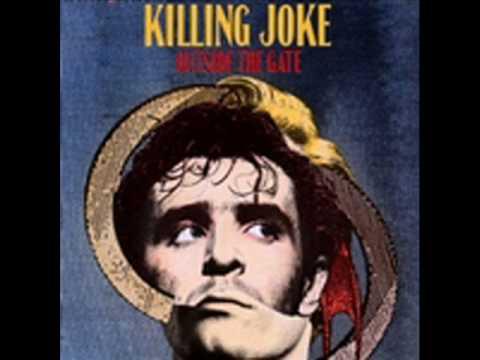 Killing Joke - My Love Of This Land