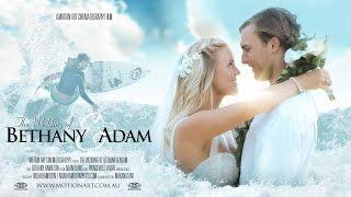 Bethany Hamilton Wedding Film in Kauai, Hawaii streaming