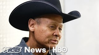 """Take A Knee ... My Ass"" Brought This Country Singer Back Into The Spotlight (HBO)"