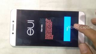 LeEco LeTV LE2 LE1 Hard Reset Done. How To Reset LeTV LE2 Remove Screenlock And Fingerprint Lock
