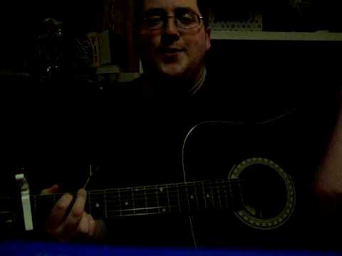 Shane (cover) Chris Tomlin- How Great is Our God