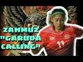 "Zahra Muzdalifah Amazing Skills Show 2018  ""Indonesian Young Talented Women Footballer"""