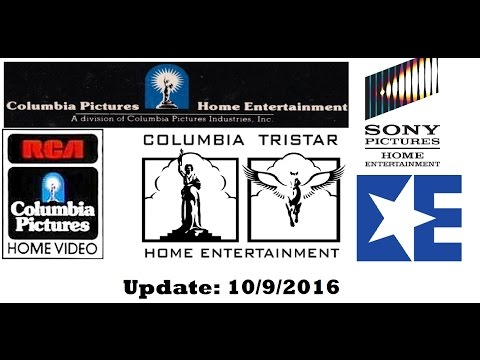 My RCA/Columbia TriStar/SPHE and Embassy VHS Collection update 10/9/2016