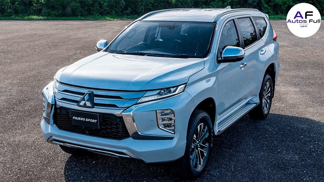 2020 Mitsubishi Montero Sport Philippines Review
