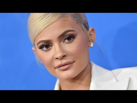 Forbes rich list: Kylie Jenner is the world's youngest billionaire