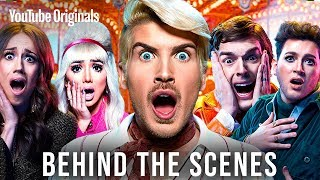 Download BEHIND THE SCENES  - Escape the Night S3 (Ep 11) Mp3 and Videos