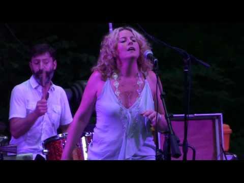 Amy Helm & The Handsome Strangers 2017 07 05 Sundown Music Series Haddon Lake Park