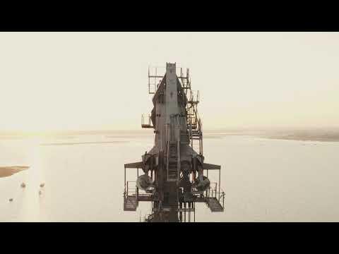 Portsmouth Floating Crane
