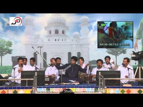 Bapu Lal Badshah | Almast Bapu Lal Badshah Ji Mela 2015 | Vaneet Sharafat | Nakodar Mela 2015