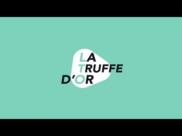 Teaser - La Truffe d'Or by Riga 2020