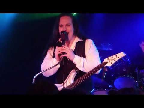FyreSky - Live At Chinnerys 24/01/2020