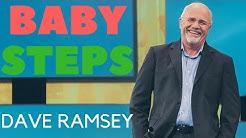 Dave Ramsey Financial Peace university Baby Steps documentary